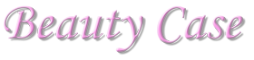 LOGO Beauty Case